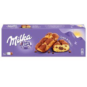 Бисквит Milka с начинкой шоколад 175г 10742153