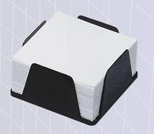 Бокс с белой бумагой 90х90х500 листов BOKSBKIP Кип