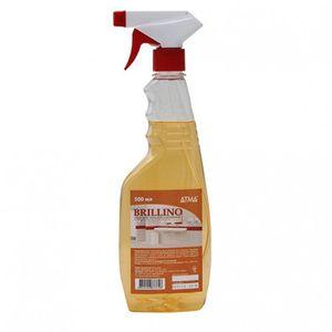 BRILLINO с распылителем чистящее средство для сантехники 500мл 0150770 под заказ