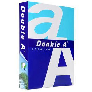 Бумага DOUBLE А А5 80 г/м2 500 листов класс A