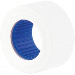 Ценники 26х16 мм 500 шт Economix E21305-14 белые