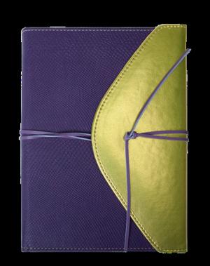 Ежедневник недатированный BELLA A5 288стр Buromax BM.2015