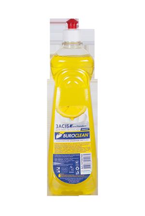 Моющее средство для посуды бесфосфатное, 450мл, BuroClean EuroStandart 1070076