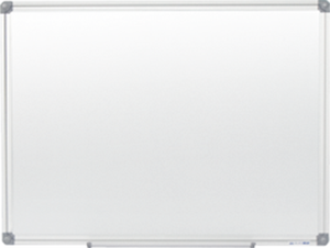 Доска магнитная 45х60см алюминиевая рамка Buromax BM.0001