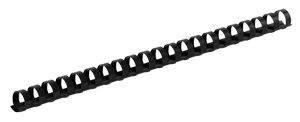 Пружина пластиковая d 14 мм 100 шт.Buromax BM.0504