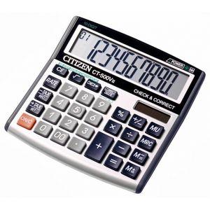 Калькулятор Citizen CT-500V II 10 р.