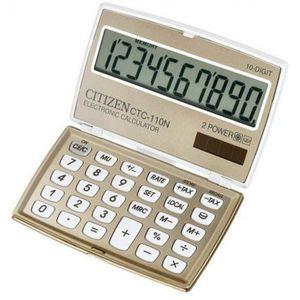 Калькулятор Citizen CTC-110GL 10 р.