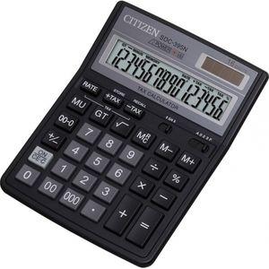 Калькулятор Citizen SDC-395 N 16 р.