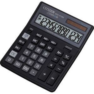 Калькулятор Citizen SDC-414 N 14 р.