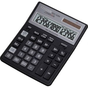 Калькулятор Citizen SDC-435 N 16 р.