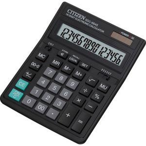 Калькулятор Citizen SDC-664 S 16 р.