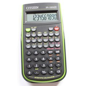 Калькулятор Citizen SR-135NGR