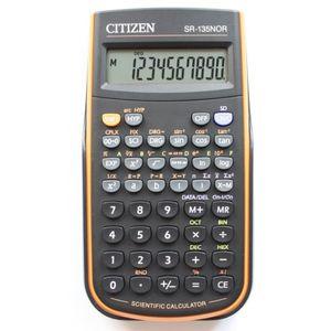 Калькулятор Citizen SR-135NOR