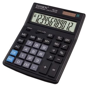 Калькулятор DAYMON DM-700