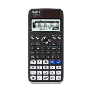 Калькулятор инженерный Casio FX-991EX-S-ET-V