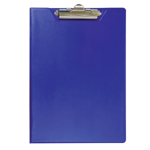 Клипборд - папка А4 PVC Buromax BM.3415-99 ассорти
