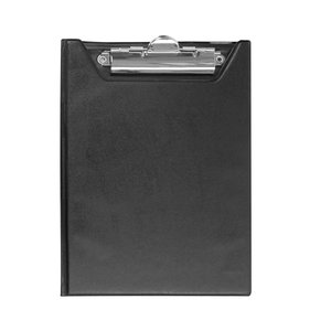Клипборд-папка А5 PVC Buromax BM.3417