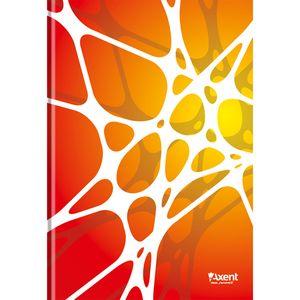 Книга записная Net А4 карт обложка 80 листов клетка Axent 8421-1-A
