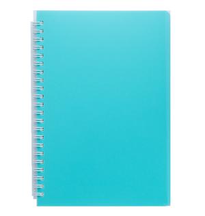 Книжка записная на пружине В5
