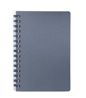 Книжка записная на пружине А6