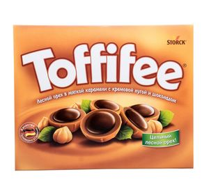 Конфеты Toffifee 250г 10617386