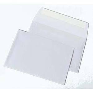 Конверт С6 114х162 мм белый СКЛ 85-1386