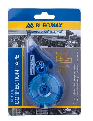 Корректор ленточный 5мм*20м Buromax BM.1082