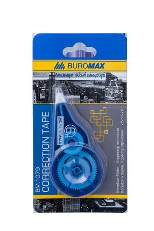 Корректор ленточный 5мм*6м Buromax BM.1079