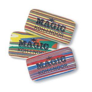 Ластик мягкий из натурального каучука Magic Koh-i-noor 6516/30