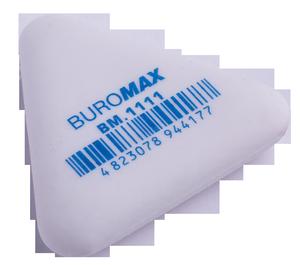 Ластик треугольный 37*37*9 мм Buromax BM.1111