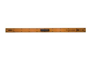 Линейка TEACHER для школьной доски 100 см ZiBi ZB.5619 желтый
