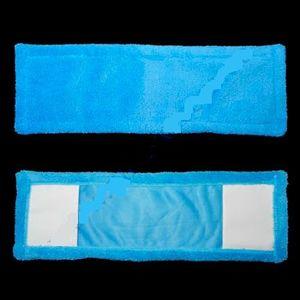 Моп сменный на два кармана из микрофибры 43см*13см 0146917