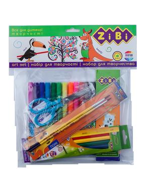 Набор для детского творчества, KIDS Line Buromax ZB.9953