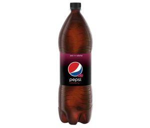 Напій Pepsi Wild Cherry 1,5л 10737781