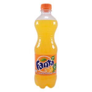 Напиток Fanta Orange 0,5л 10668