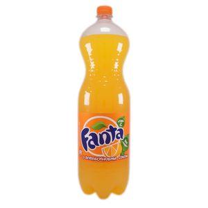 Напиток Fanta Orange 2л 10118