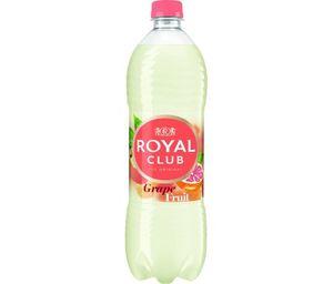 Напиток Royal Club Грейпфрут б/алк газ 1л 10439899