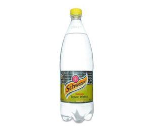 Напиток Schweppes Indian Tonic 1л 10750479