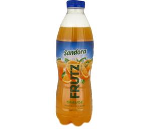 Напиток соковый Sandora Frutz апельсин 1л 10707664