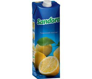 Нектар Sandora лимонный 0,95л 10719486