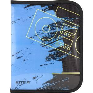 Папка на молнии Be sound B5 Kite K18-203-3
