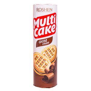 Печенье Roshen Multicake какао 180г 10390891