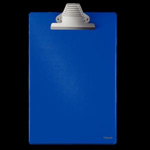 Планшет A4 с усиленным зажимом на 200 листов Esselte 2735