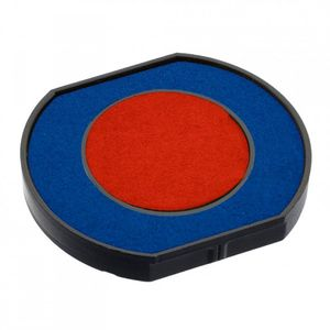 Подушка сменная для 46040 под 2 цвета Trodat 6/46040/2R