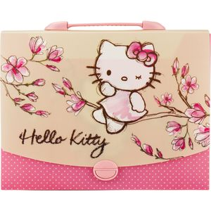 Портфель-коробка Hello Kitty Kite HK17-209
