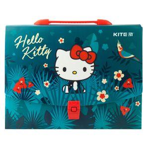 Портфель-коробка Hello Kitty Kite HK19-209