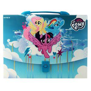 Портфель-коробка My Little Pony Kite LP19-209