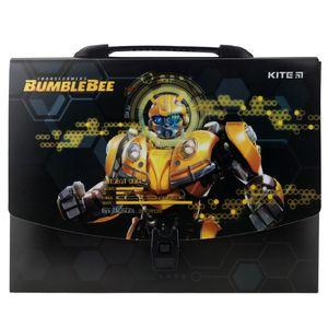 Портфель-коробка Transformers Kite TF19-209