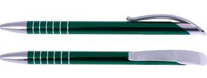 Ручка шариковая металлическая Stream Optima O19855