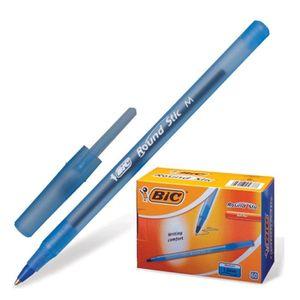 Ручка шариковая BIC Round Stic